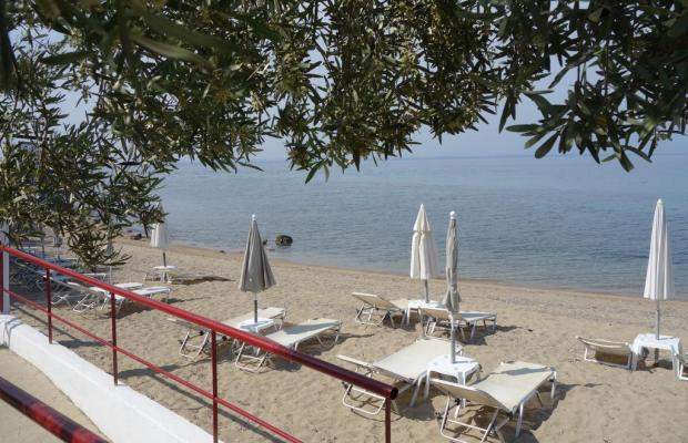 фото отеля Maistrali Beach Hotel изображение №5