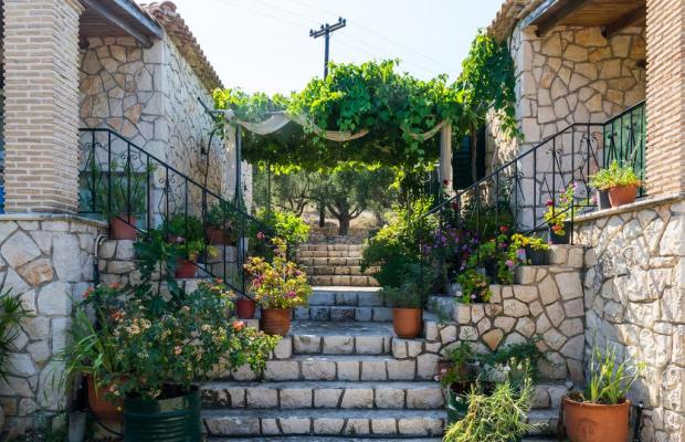 фотографии Villa Argastares изображение №4