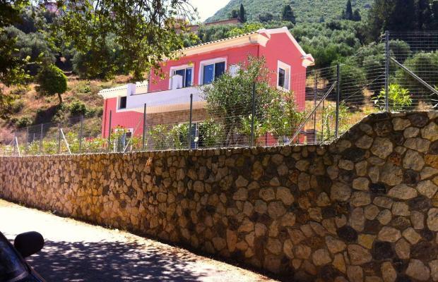 фотографии отеля Corfu Golf Villa изображение №7
