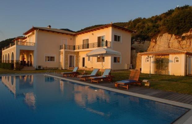 фото Villa Athina изображение №2