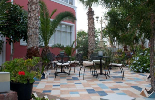 фото отеля Blue Sea Hotel & Studios изображение №41