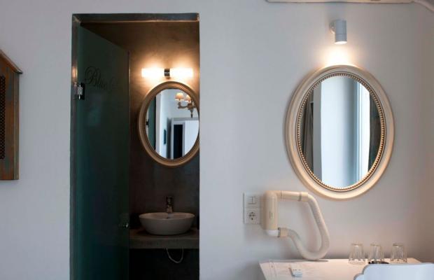 фотографии Blue Sea Hotel & Studios изображение №24