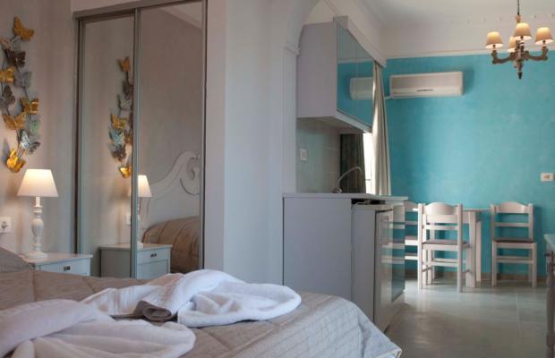 фото Blue Sea Hotel & Studios изображение №18