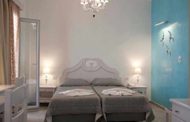фото Blue Sea Hotel & Studios изображение №10