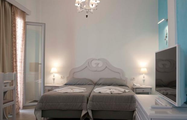 фото Blue Sea Hotel & Studios изображение №2