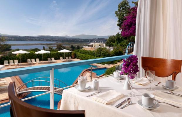 фотографии отеля Divani Corfu Palace изображение №3