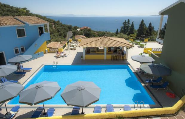 фото отеля Corfu Residence изображение №17