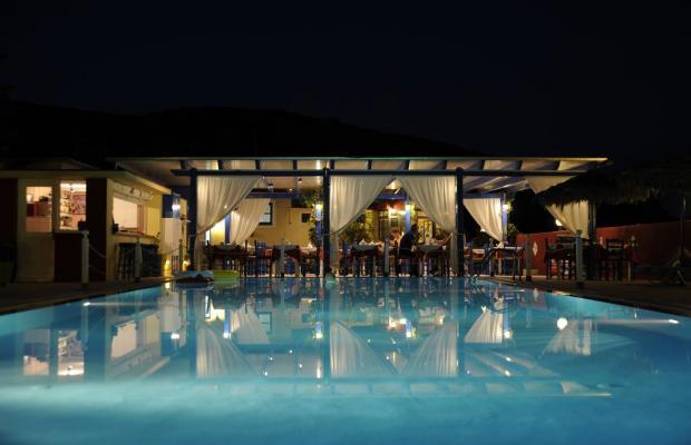 фотографии отеля Michalis Villas изображение №7