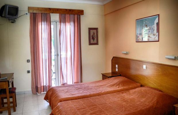 фотографии отеля Eleni Apartments изображение №23