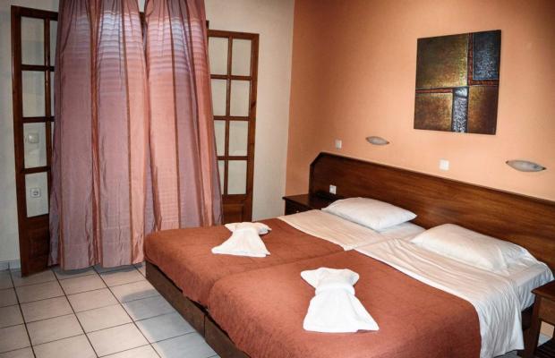 фотографии Eleni Apartments изображение №20