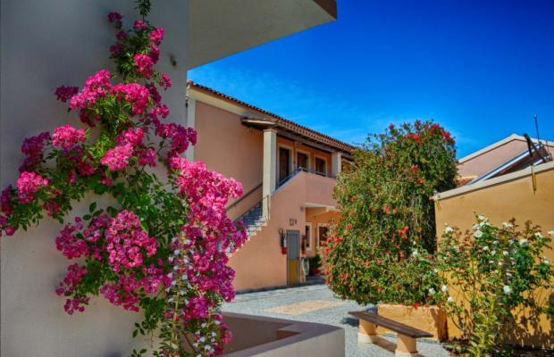 фотографии отеля Eleni Apartments изображение №7