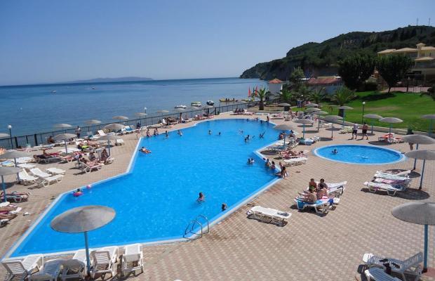 фото отеля Corfu Sea Garden Kavos изображение №1