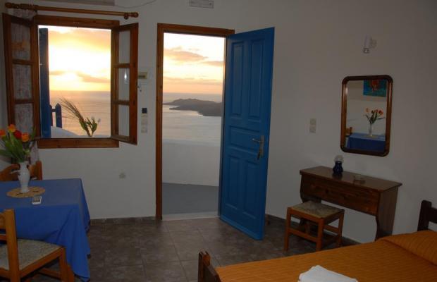 фотографии отеля Caldera Butterfly Villas изображение №3