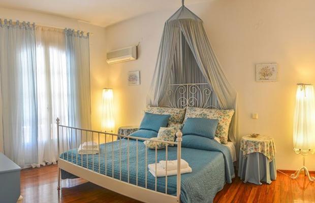 фото отеля Villa Thalassa изображение №17
