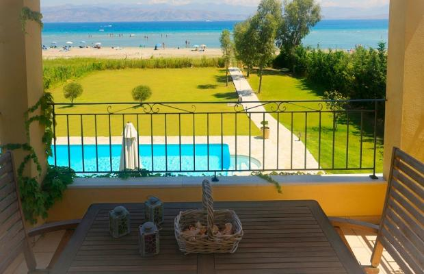 фотографии отеля Villa Thalassa изображение №3