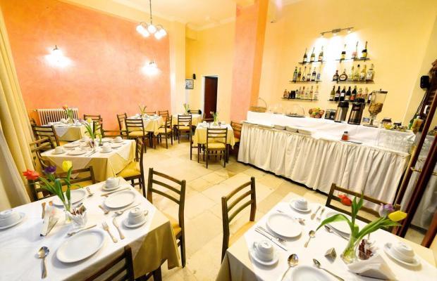 фотографии отеля Hotel Dalia изображение №15