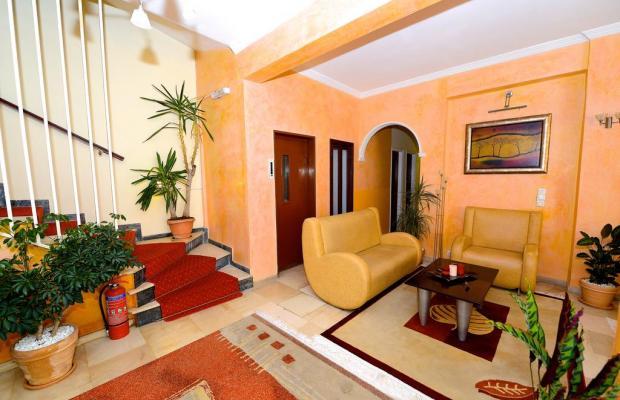 фото Hotel Dalia изображение №14