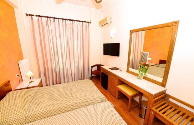 фотографии отеля Hotel Dalia изображение №7