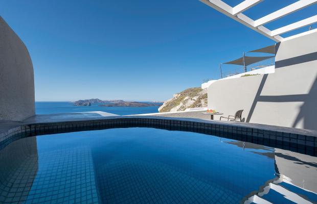 фото отеля Caldera's Dolphin Suites изображение №69