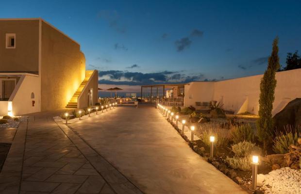 фото отеля Caldera's Dolphin Suites изображение №17