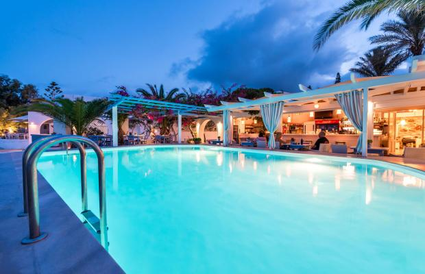 фото отеля Sigalas изображение №21
