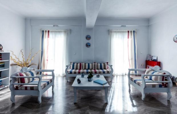 фото отеля Syrigos Selini изображение №21
