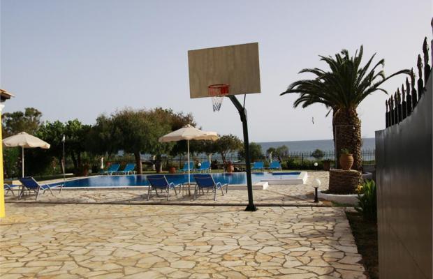 фотографии отеля Villa Skidi изображение №7
