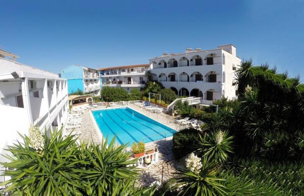фото отеля Gouvia Hotel изображение №1