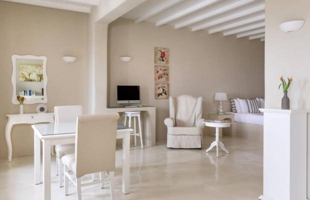 фотографии отеля Carpe Diem Suites & Spa изображение №43