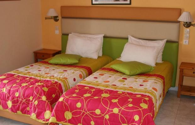 фото Flora Apartments изображение №26