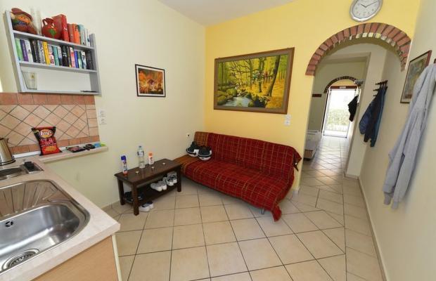 фотографии Flora Apartments изображение №20