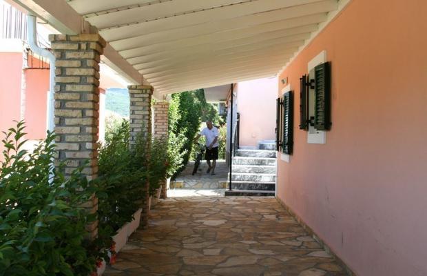 фото отеля Flora Apartments изображение №13