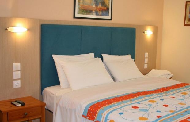 фото отеля Flora Apartments изображение №5