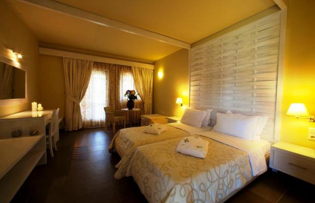 фотографии Aktaion Resort изображение №36