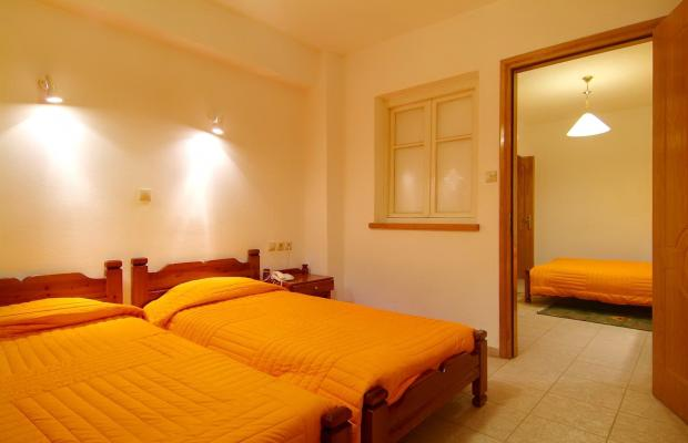 фото Hotel Orfeas изображение №14