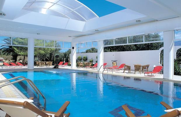фото Hotel Kalloni изображение №30