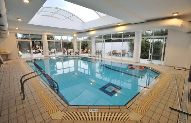 фотографии отеля Hotel Kalloni изображение №23