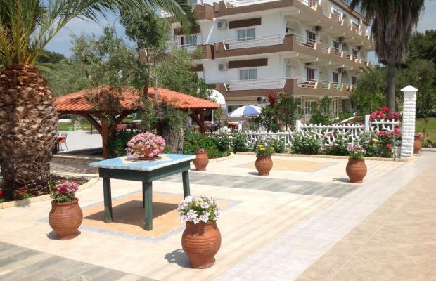 фото Olympic Bibis Hotel изображение №6