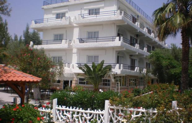 фото отеля Olympic Bibis Hotel изображение №5