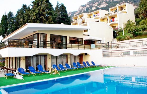 фото отеля Karina Hotel изображение №1