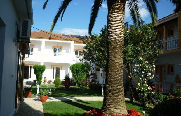 фото Jimmy's Apartments изображение №30