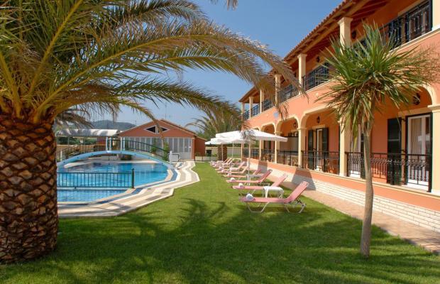 фотографии Dimitris Luxury Apartments изображение №8