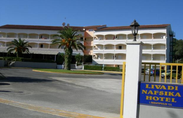 фотографии Livadi Nafsika Hotel изображение №8