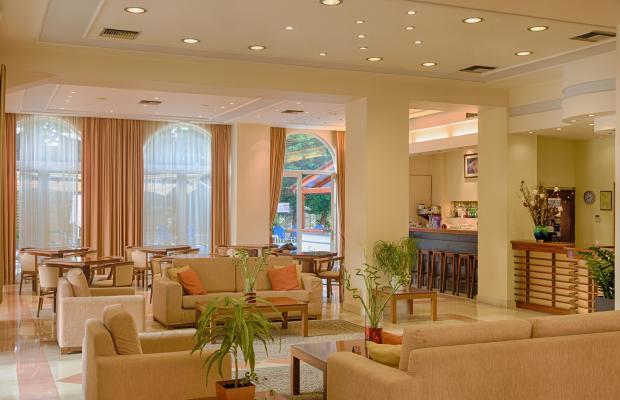 фотографии отеля Hellinis Hotel изображение №15