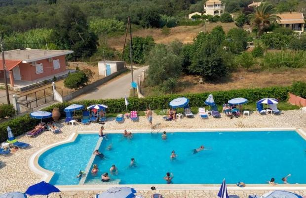 фото Hotel Bruskos изображение №2