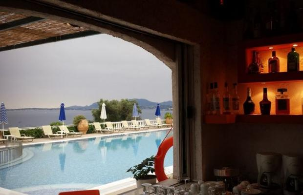 фото Hotel Nautilus Barbati изображение №22