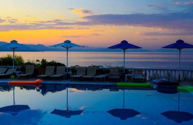 фото Hotel Nautilus Barbati изображение №2