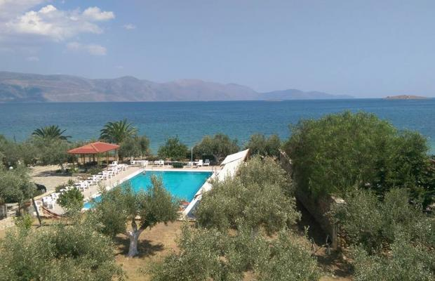 фото отеля Europa Beach Hotel изображение №21