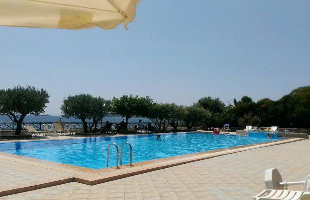 фото отеля Europa Beach Hotel изображение №13
