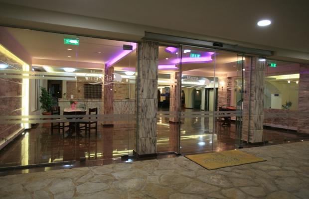 фотографии отеля Magna Graecia изображение №11